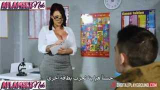 فلم سكس جوردي مترجم مع امه فيلم عربي إباحي